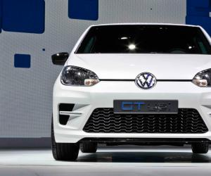 VW GT up! photo 19