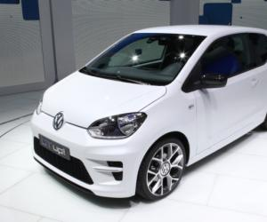VW GT up! photo 20