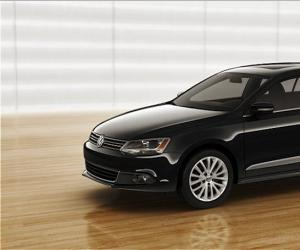 VW Jetta photo 7