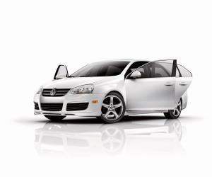 VW Jetta photo 8