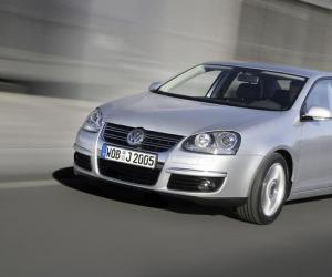 VW Jetta 1.9 TDI photo 1