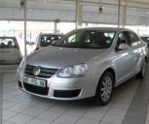 VW Jetta 1.9 TDI photo 6