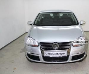 VW Jetta 1.9 TDI photo 12