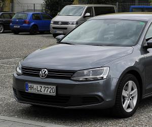 VW Jetta photo 11