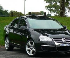 VW Jetta 2.0 FSI photo 5