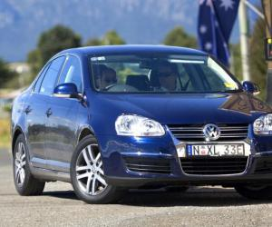VW Jetta 2.0 FSI photo 14