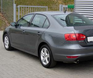 VW Jetta TSI photo 1