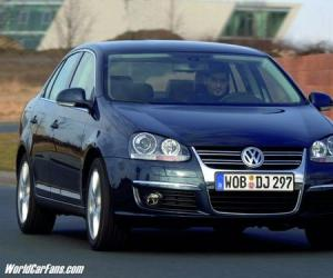 VW Jetta TSI photo 11