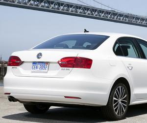 VW Jetta TSI photo 13