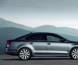VW Jetta TSI photo 16