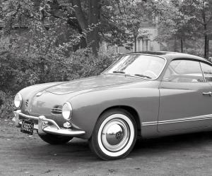 VW Karmann Ghia photo 7