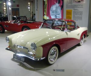 VW Karmann Ghia photo 12