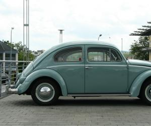 VW Käfer photo 18
