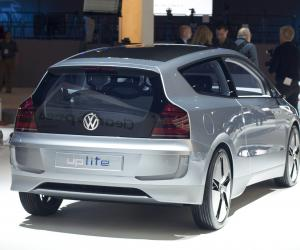 VW lite up! image #2