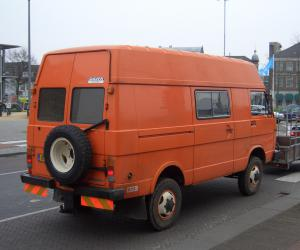 VW LT 1 photo 3
