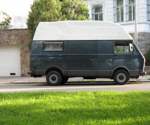 VW LT 1 photo 4