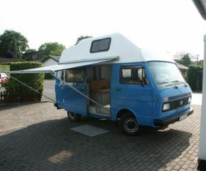 VW LT 1 photo 5