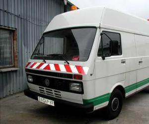 VW LT 1 photo 7