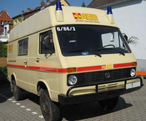VW LT 1 photo 13