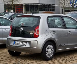 VW move up! photo 6