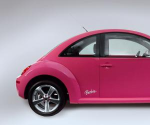 VW New Beetle photo 7