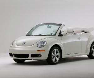VW New Beetle photo 9