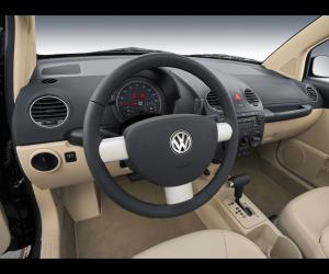 VW New Beetle photo 13