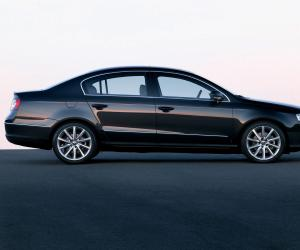 VW Passat photo 6