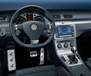 VW Passat photo 10