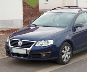 VW Passat photo 15