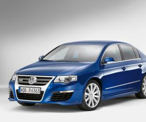 VW Passat photo 16