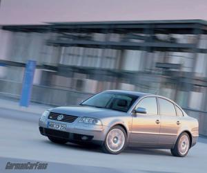 VW Passat 4Motion photo 14