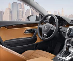 VW Passat CC photo 11