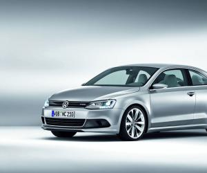 VW Passat Coupe photo 6