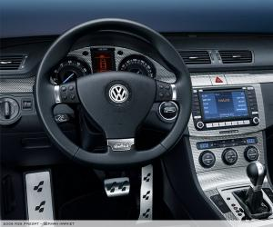 VW Passat R36 photo 3
