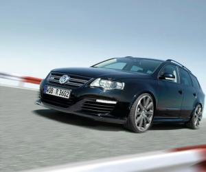 VW Passat R36 photo 5
