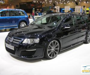 VW Passat R36 photo 13