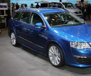 VW Passat R36 photo 14