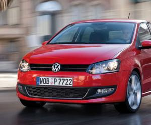 VW Polo photo 4