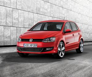 VW Polo photo 7