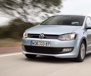 VW Polo 1.2 TDI BlueMotion image #4
