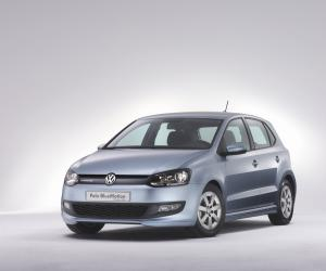 VW Polo 1.2 TDI BlueMotion image #6
