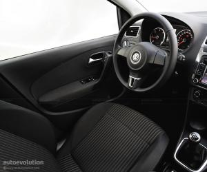 VW Polo 1.6 TDI photo 3