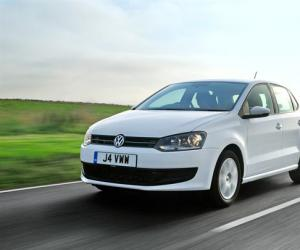 VW Polo 1.6 TDI photo 4