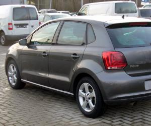 VW Polo 1.6 TDI photo 5