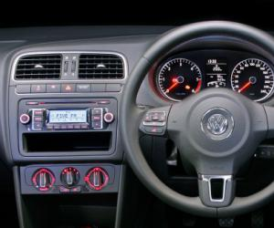 VW Polo 1.6 TDI photo 10