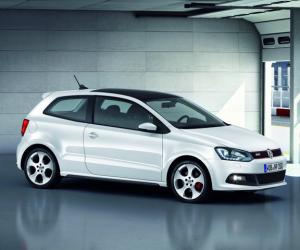 VW Polo 1.6 TDI photo 15