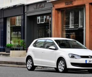 VW Polo 1.6 TDI photo 18