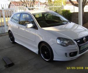 VW Polo 1.9 TDI photo 1
