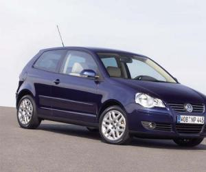 VW Polo 1.9 TDI photo 3